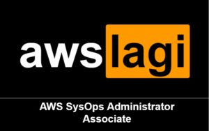 AWS Certified SysOps Administrator Associate Exam Questions 2020