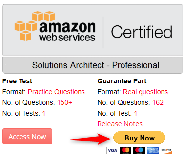 AWS-SOLUTIONS-ARCHITECT-PROFESSIONAL-SAP-C01