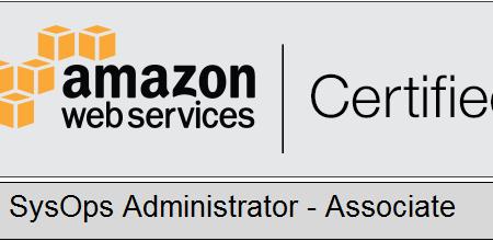 AWS SysOps Administrator