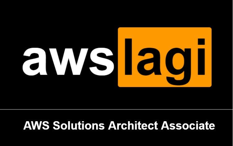 AWS Solutions Architect Associate AWS SAA-C02 Logo