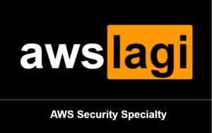 AWS Certified Security Specialty SCS-C01 Logo