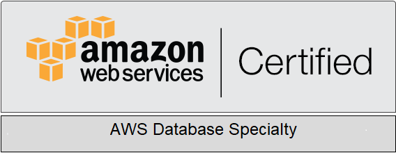 awslagi.com-AWS Database Specialty DBS-C01