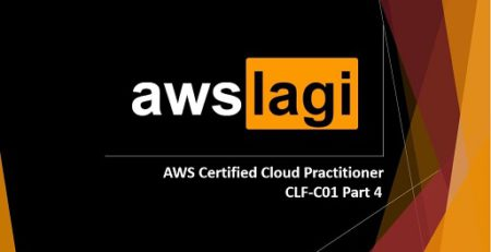 AWS Certified Cloud Practitioner Exam Questions Part 4