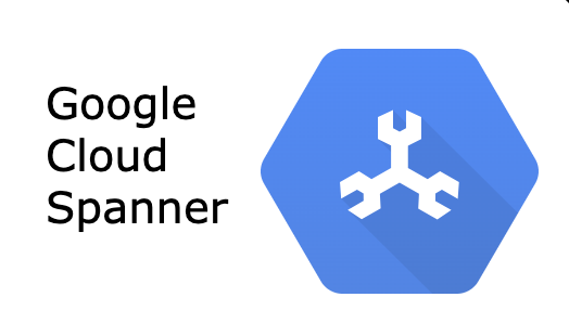 google cloud spanner icon