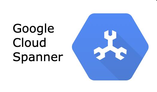google cloud spanner icon