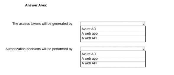 Microsoft Azure Architect Design Exam Question 24