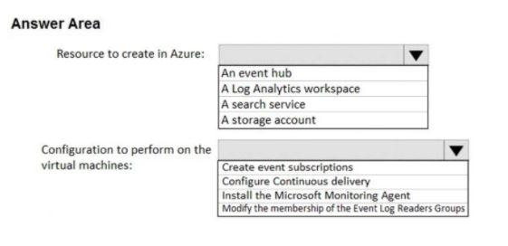 Microsoft Azure Architect Design Exam Question 60