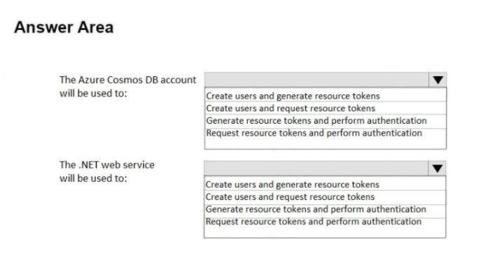 Microsoft Azure Architect Design Exam Question 154.3
