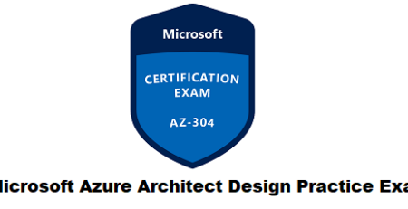 Azure304-Practice Exam Series
