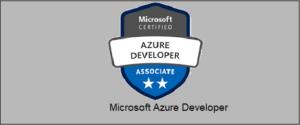 Microsoft Azure Developer AZ-204