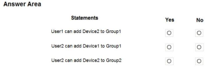 Microsoft Azure Administrator AZ-104 Question 17.3