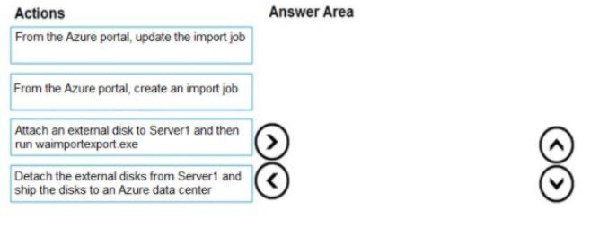 Microsoft Azure Administrator AZ-104 Question 54