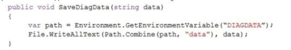 Microsoft Azure Developer AZ-204 Practice Exam Questions 1