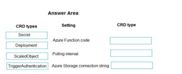 Microsoft Azure Developer AZ-204 Practice Exam Questions 4