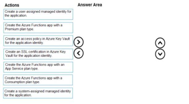 Microsoft Azure Developer AZ-204 Practice Exam Questions 14
