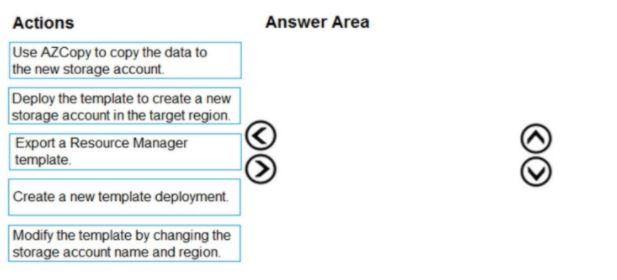 Microsoft Azure Developer AZ-204 Practice Exam Questions 30