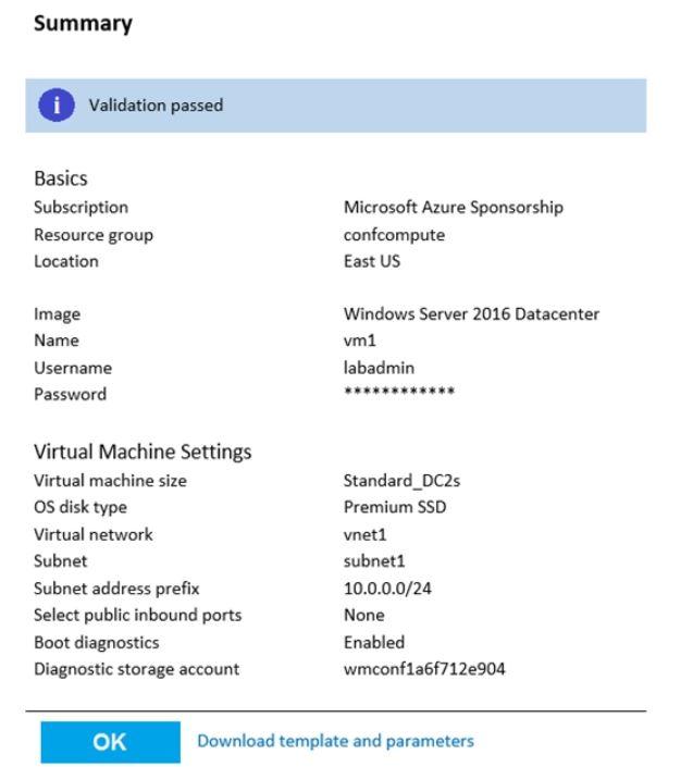 Microsoft Azure 303 Exam Questions 12