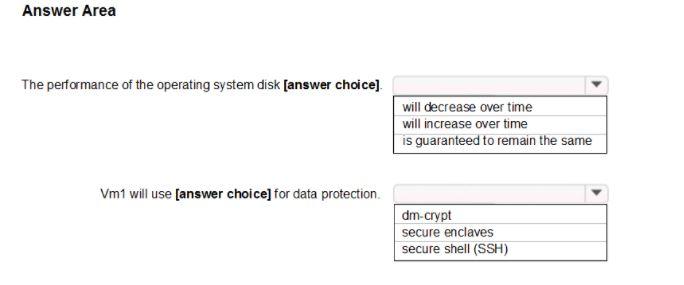 Microsoft Azure 303 Exam Questions 12.1