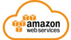 amazon webservice logo exam