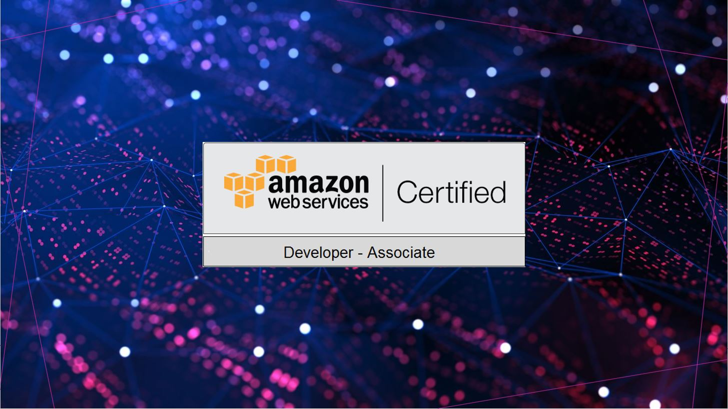 AWS Certified Developer Associate Practice Exam