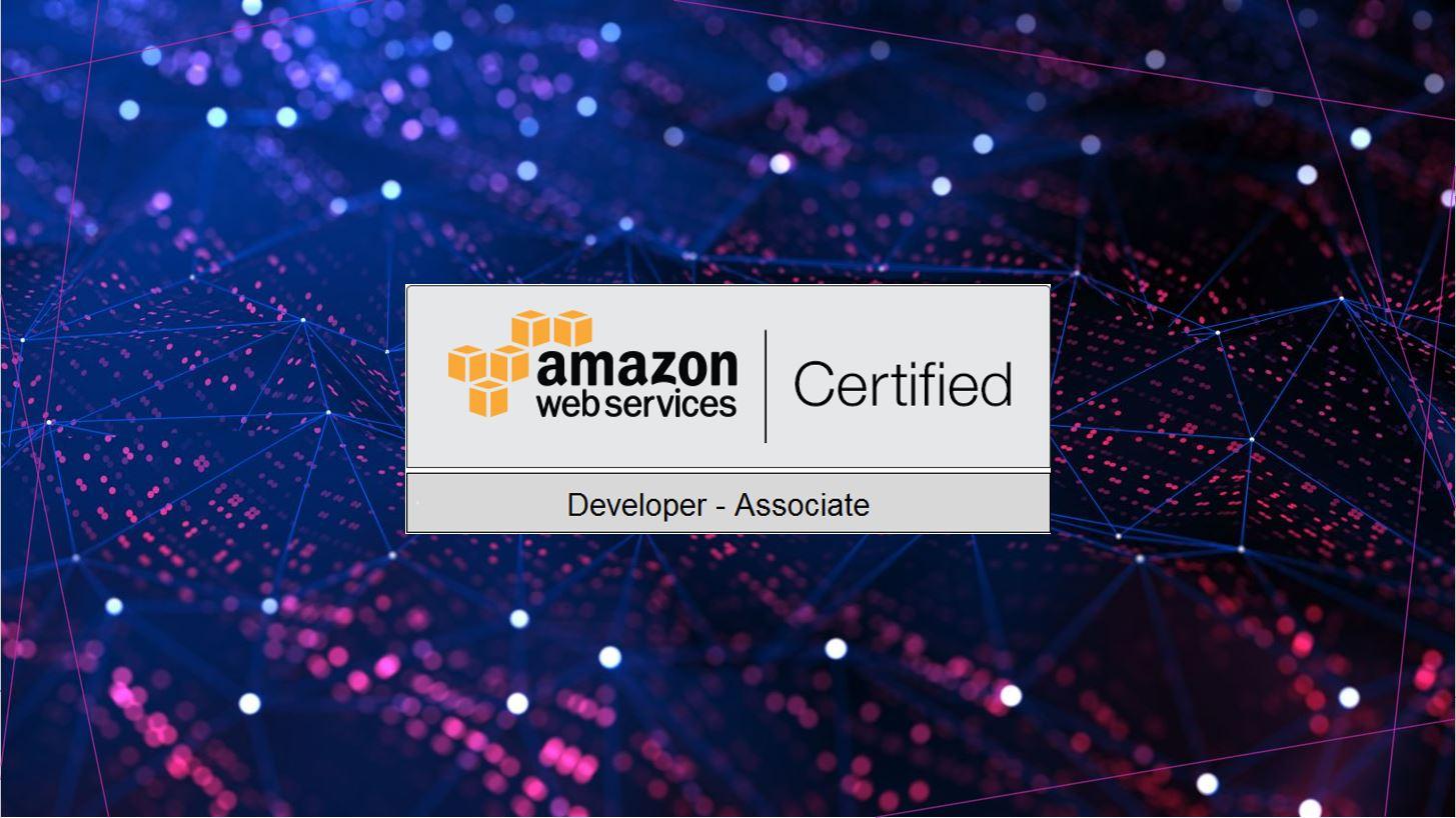 AWS Certified Developer Associate Practice Exam Part 4