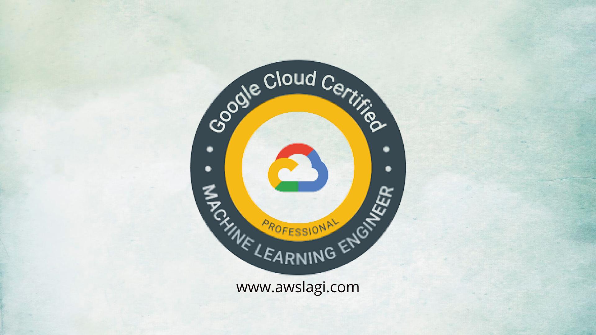 google-professional-machine-learning-engineer-logo