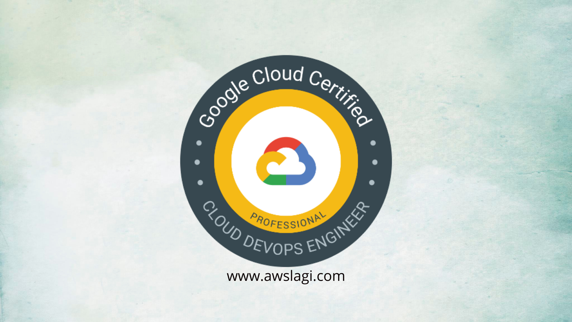 google-professional-devops-engineer-actual-exam-logo