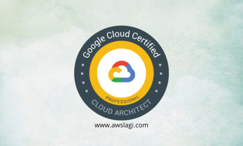Google Professional Cloud Architect Actual Exam