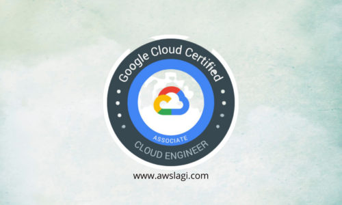 Google Associate Cloud Engineer Actual Exam