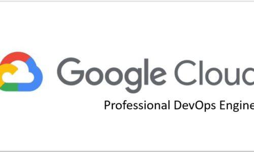 Google Professional DevOps Engineer Practice Exam