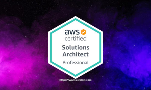AWS Certified Solutions Architect Professional SAP-C01 Practice Exam