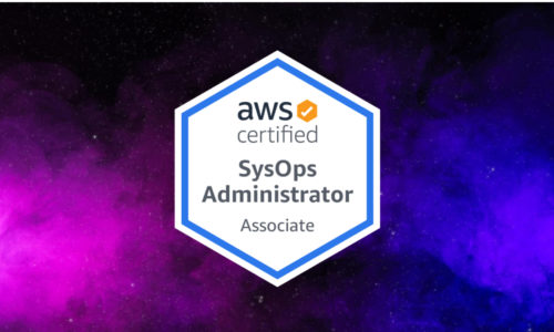 AWS Certified SysOps Administrator Associate SOA-C02 Practice Exam