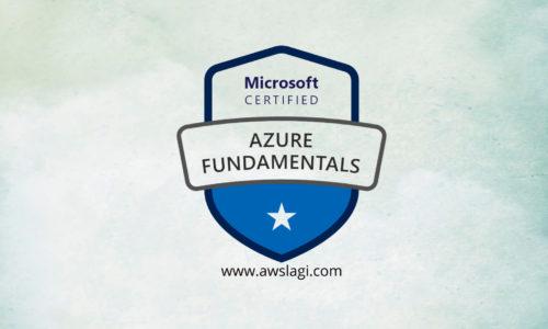 Microsoft Azure Certified Fundamentals AZ-900 Actual Exam