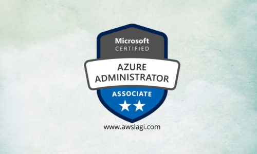 Microsoft Azure Certified Administrator Associate AZ-104 Practice Exam