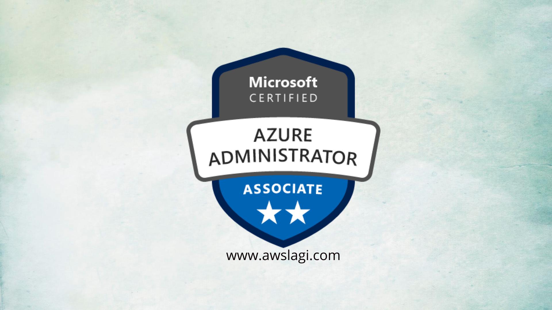 microsoft-azure-certified-administrator-associate-az-104-actual-exam-logo
