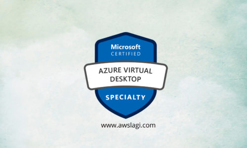 Microsoft Azure Certified Virtual Desktop AZ-140 Practice Exam