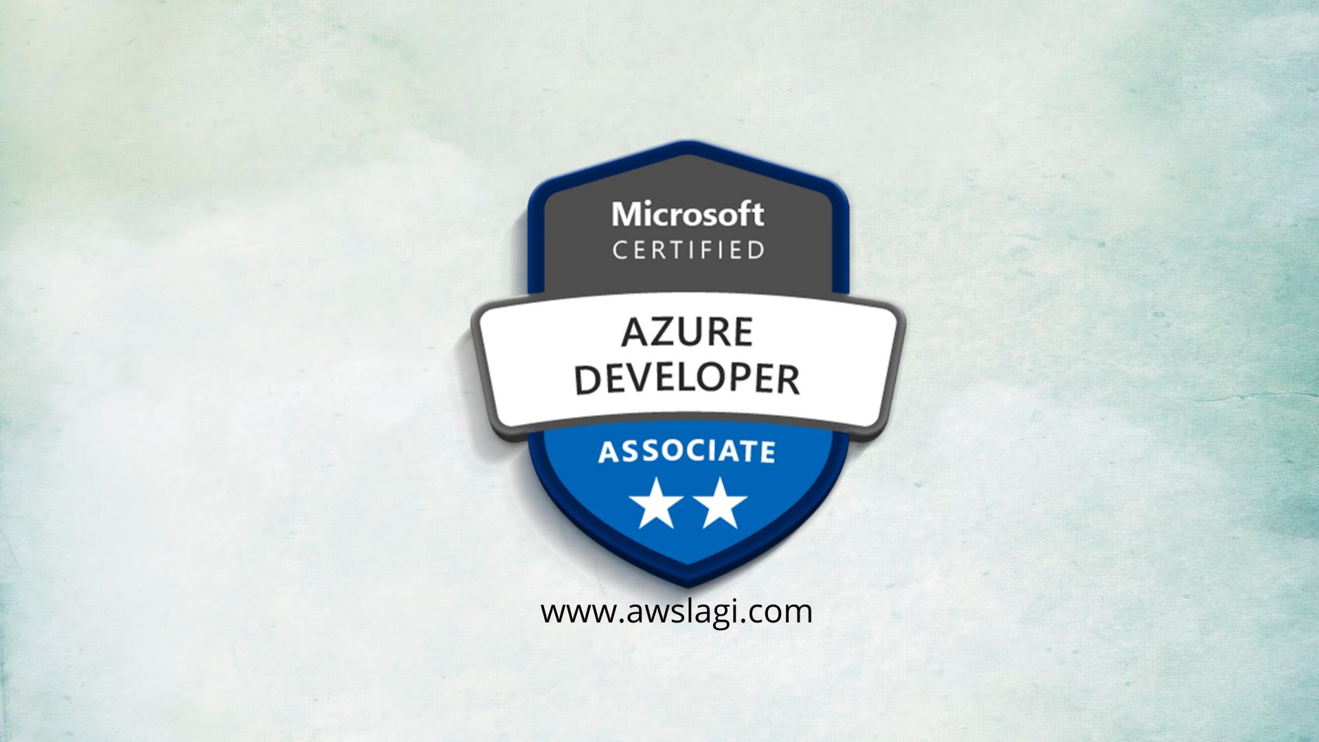 microsoft-azure-certified-developer-az-204-actual-exam-logo