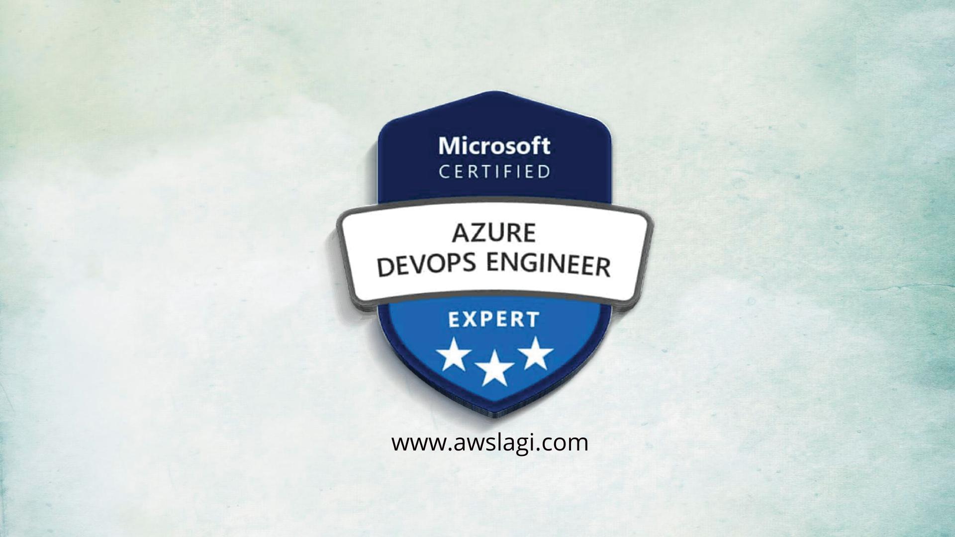 microsoft-azure-certified-devops-engineer-az-400-actual-exam-logo