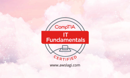CompTia Fundamentals FC0-U61 Actual Exam