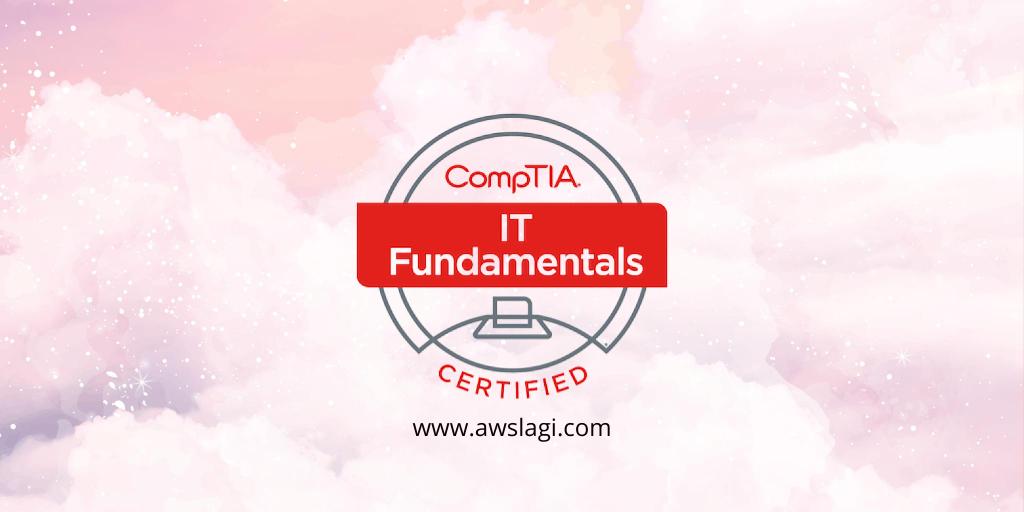 CompTia Fundamentals FC0-U61 Exam Dumps