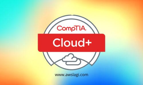 CompTIA Cloud+ CV1-003 Actual Exam